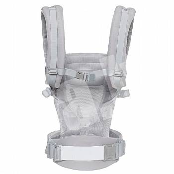 ERGOBABY baby carrier Original Adapt Cool Air Pearl grey BCPEAPGREY