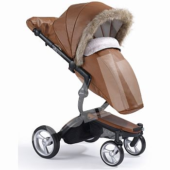 Mima Winter Kit Camel Flair