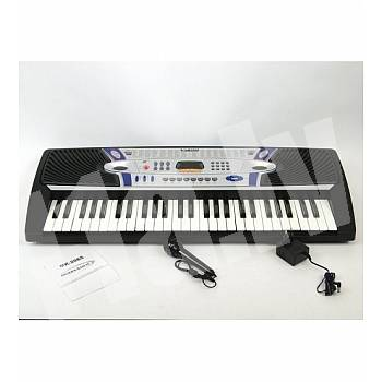 Child Synthesizer MK-2065 54 keys