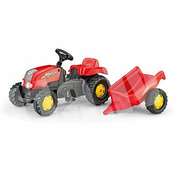 Rolly Kid-X Tractor