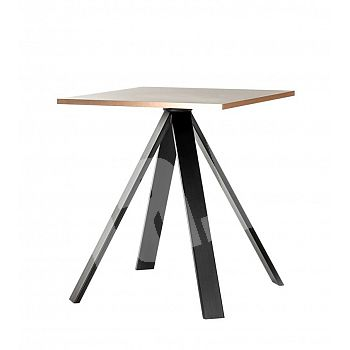 Metal table base 64x64x74cm, coffee tables