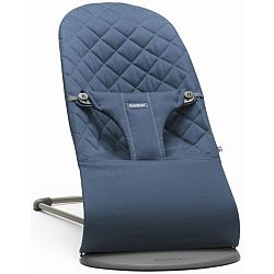 BABYBJÖRN bouncer Bliss midnight blue