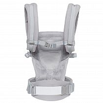 ERGOBABY ķengursoma Original Adapt Cool Air Pearl grey BCPEAPGREY